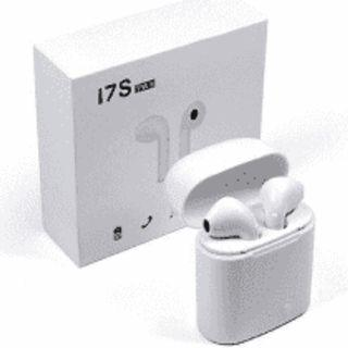 i7S TWS Bluetooth Ear Pod. Great Sound!