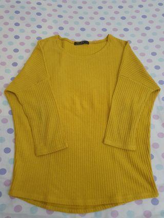 Yellow Top. Preloved bangkok