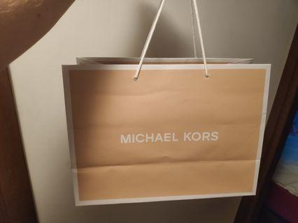 Original new MK Michael Kors bag direct from Italy