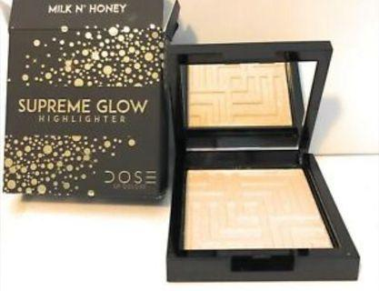 Brand new dose of Colors highlight in Milk N' Honey