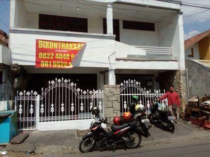 Rumah Di Kontrakan Surabaya Petemon 4 no 161