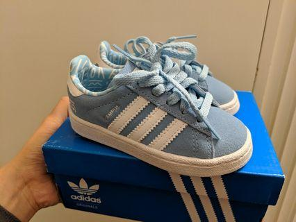 🚚 Adidas campus 1 for infants sneakers shoes yeezy