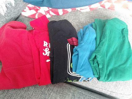 kids size 5-6bulk winter