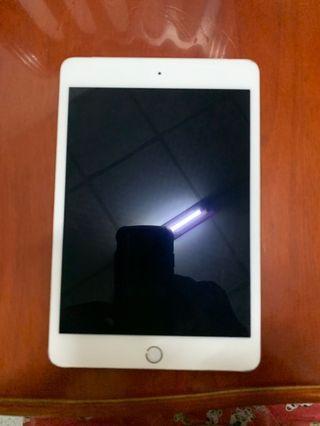 iPad mini 4 wi fi 64g