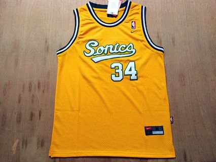 wholesale dealer 60573 f5737 nba jersey vintage | Bicycles | Carousell Philippines