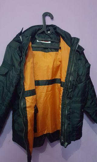 Winter Jacket For Kids 6 - 7 years old