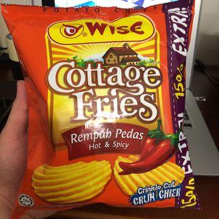 Cottage Fries 65g