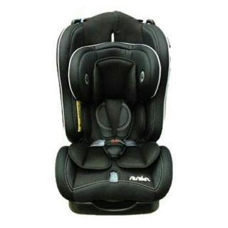SNSKidz Star Baby Car Seat