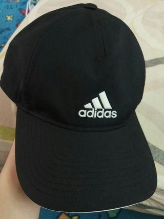🚚 正品 adidas 愛迪達 運動帽 鴨舌帽 休閒帽