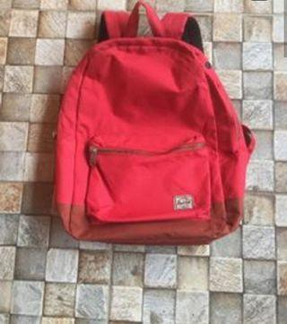 Tas herschel settlement red original