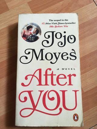 Novel After You