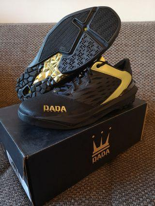 "DADA ""CALIBUR L"" BASKETBALL SHOES US 11 籃球鞋"