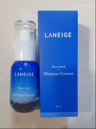 New 30ml Laneige Water Bank Moisture Essence