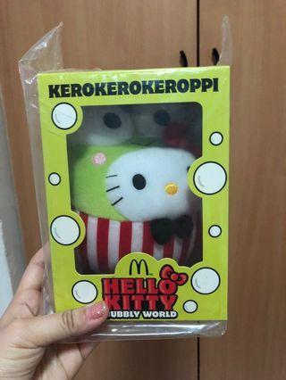 🚚 Hello Kitty Bubbly World:Kerokerokeroppi