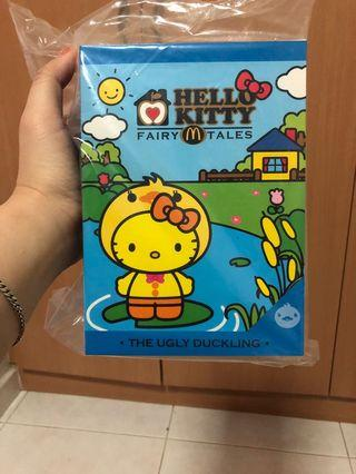 🚚 Hello Kitty Fairy Tales: The Ugly Duckling