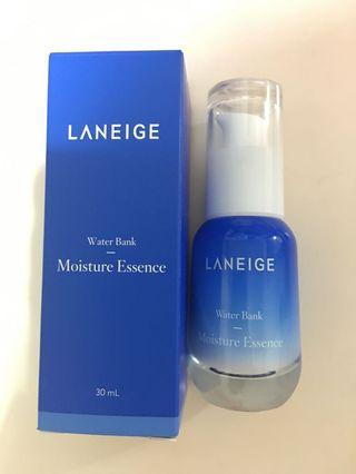 Laneige Water Bank Moisture Essence 鎖水精華 30 ml