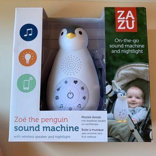 Zoe The Penguin - Sound Machine
