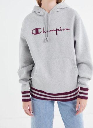 Campion hoodie