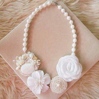 Serenity Handmade Necklace