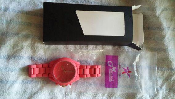 Mwatch / Jam Mwatch