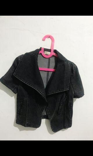 Baju Luaran/Blazer