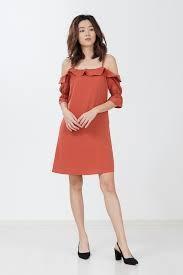 🚚 Ninth collection flutter dress