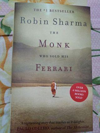 Robin Sharma The Monk who Sold His Ferrari
