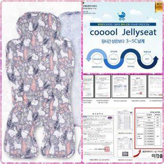 韓國Jelly Pop 果凍涼墊👍$300🎉Jelly pop