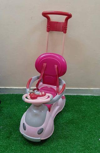 Mothercare Tricycle Walker