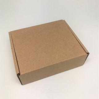 [In-Stock] Small Corrugated Box
