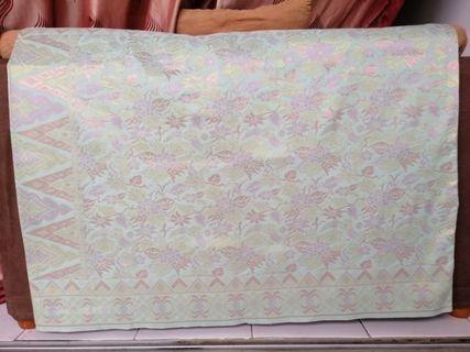 #MGAG101 Sampin Songket Dewasa