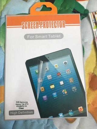 SAMSUNG TAB 2 7 SCREEN PROTECTOR
