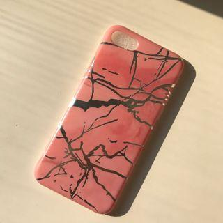 Marble Case iPhone 7