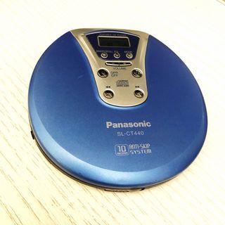 Discman Panasonic SL-CT440