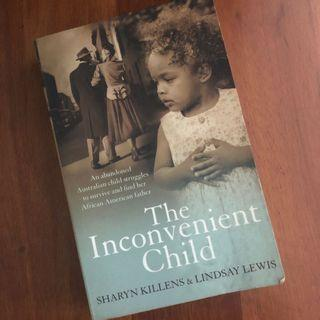 The Inconvenient Child by Sharyn Killens & Lindsay Lewis