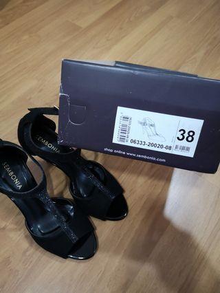 Sembonia heels shoes