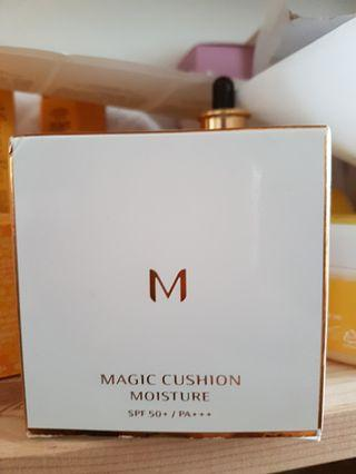 Missha Magic Cushion #23