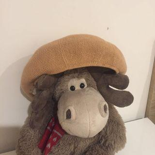 🚚 編織感x夏天的貝雷帽!❤️