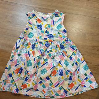 Brand new zara gal dress
