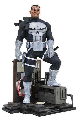 [PO] Diamond Select Marvel Gallery Punisher Comic Statue