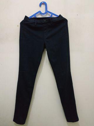 Long pants Uniqlo skinny fit