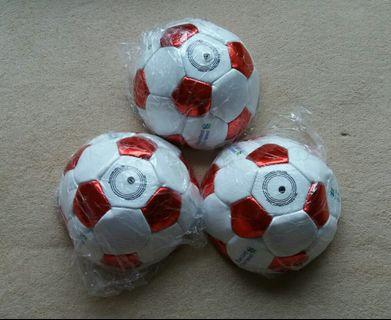 Liverpool size 2 soccer ball