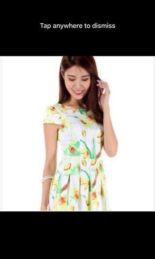 BN Dressabelle Dress
