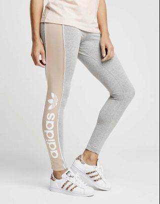 BRAND NEW WITH TAGS adidas tights