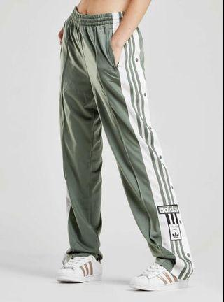 BRAND NEW WITH TAGS Adidas Popper Pants