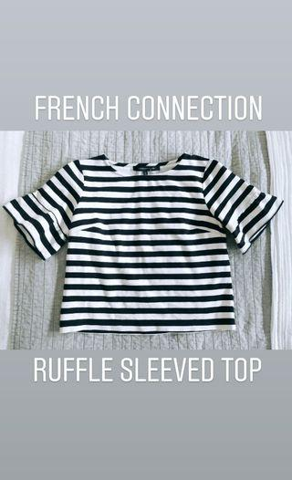 French connection top