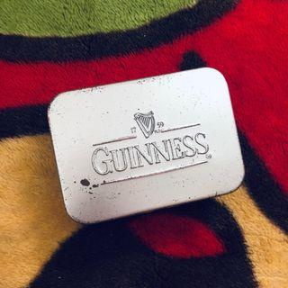 Guinness Playing Card
