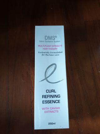 Curl Refining Essence with Cavier Extracts