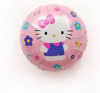 """18"""" Hello Kitty Foil Balloon"""
