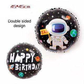 Space Foil Balloon
